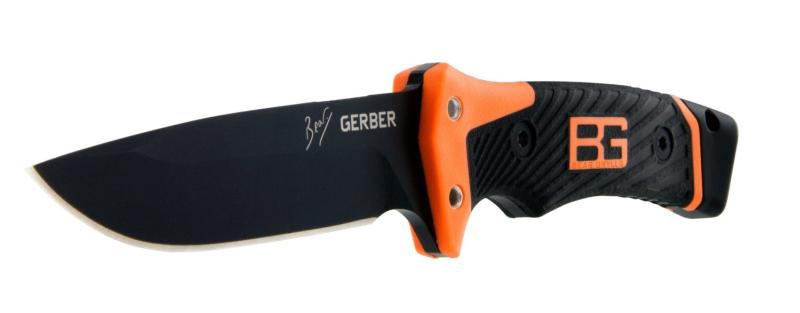 Bear Grylls Survivalmesser Bushcraft