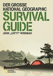 SAS Survival Buch