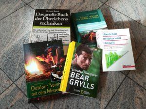 beste ueberlebensbücher survival buch
