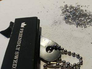 Magnesium Feuerstahl Feuerstarter